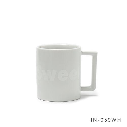 BITTER/SWEET MUG